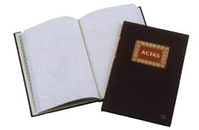 Actas y Documentación