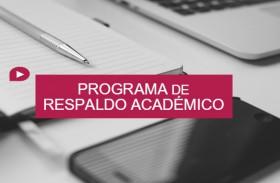 Programa de Respaldo Académico