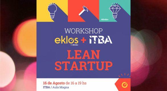 Workshop: Lean Startup